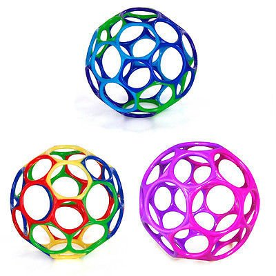 "Oball Classic 4"" - Assorted Colors"