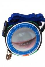 Lenticular Eyeball Shoulder Bag - Assorted Colors