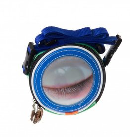 Lenticular Eyeball Shoulder Bag - Assorted Colors