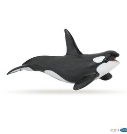 Papo Killer Whale