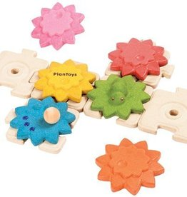 Gears & Puzzles (Standard)