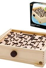 Brio Wood Labyrinth