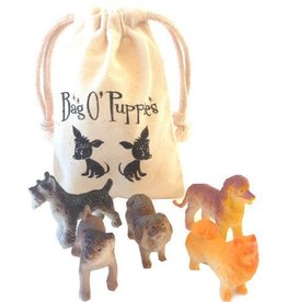 Mini Bag of Puppies