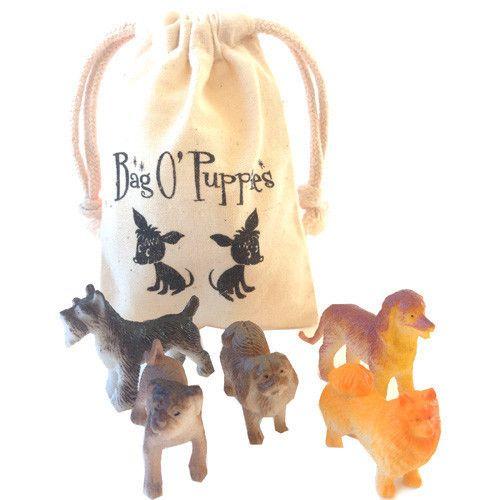 Mini Bag of Puppies