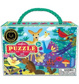 Life on Earth Puzzle - 20 pc