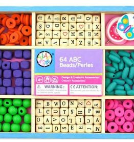 ABC Medium Bead Box