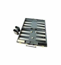 """Backgammon 11"""" Attache case"""
