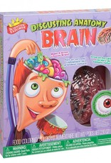 Disgusting Anatomy Brain