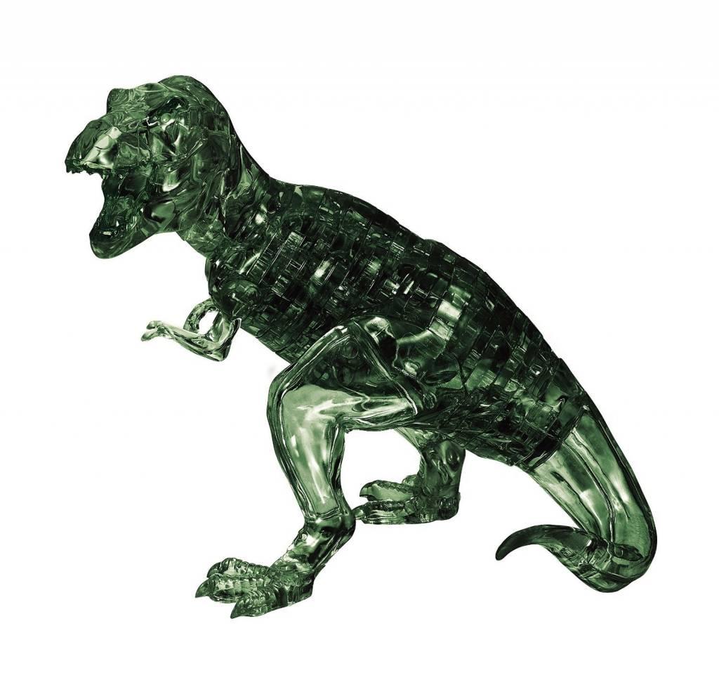 Original 3D Deluxe Crystal Puzzle - T-Rex