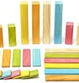 Tegu 42 Piece  Set - Tints