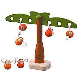 Balancing Monkeys