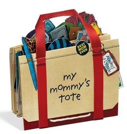 My Mommy's Tote - Mini Version