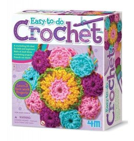 Easy-to-do Crochet