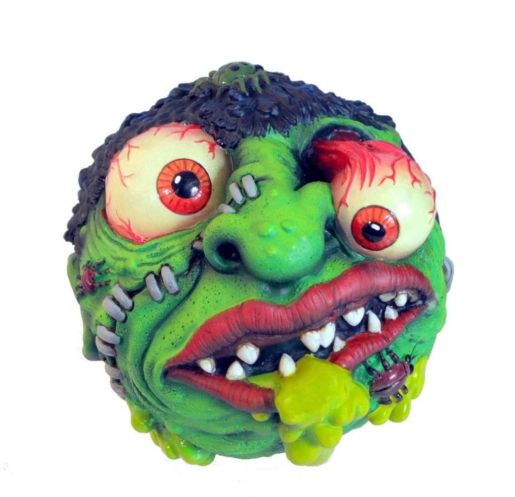 Mad Balls Slobulus