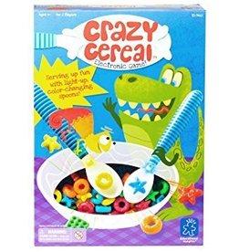 Crazy Cereal