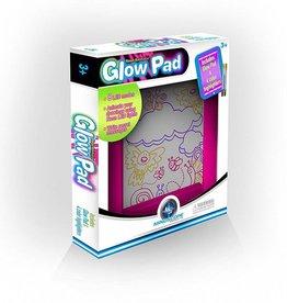 Glow Pad Pink