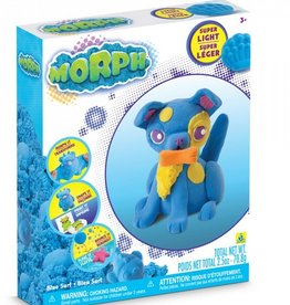 Morph Blue Surf