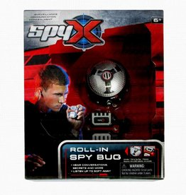 Spy X - Roll - in Spy Bug