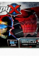 Spy X - Night Mission Goggles