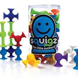 Squigz - Starter Set 24pc