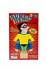 Super Hero in a Box