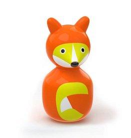 Fox Wobble