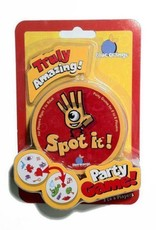 Spot it! (Peg)