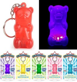 GummyGoods Light Up Keychain