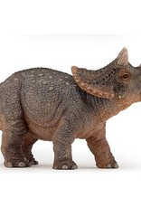 Papo Young Triceratops