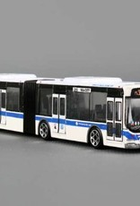 Daron MTA -  Articulated Bus