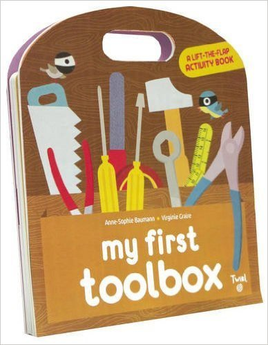 My First Toolbox Book