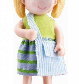 Little Friends Dressable Bendy Doll Set - Feli