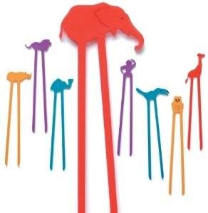 Zoo Animal Chopsticks