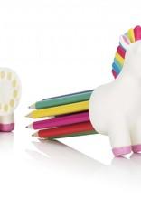 Unicorn Pencil Holder