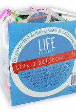Life Bracelets - Assorted