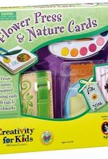 Flower Press & Nature Cards