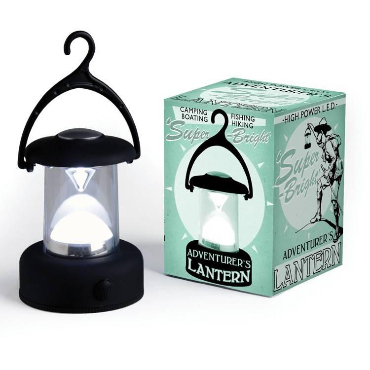 Adventurer's Lantern