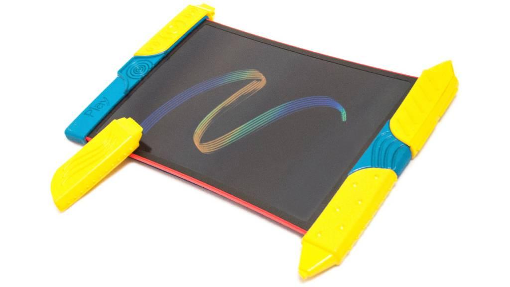 Scribble n' play boogie board