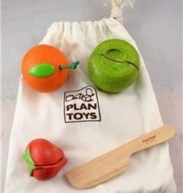 Fruit Set in Bag