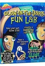 Glow in the Dark Fun Lab