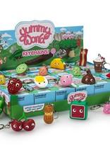 Yummy World key chains (blind box)