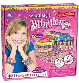 Stick'n Style Blinglets