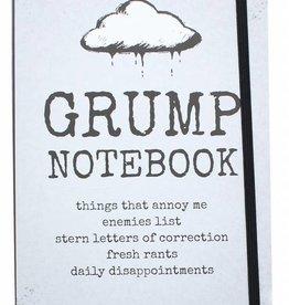 Grump Notebook