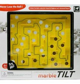 Marble Tilt