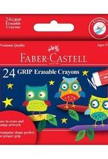 GRIP Erasable Crayons