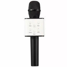 Confettie And Friends MicGeek Microphone - Black
