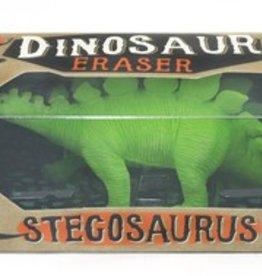 Dinosaur Eraser: Stegosaurus