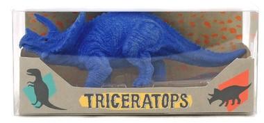 Dinosaur Eraser: Triceratops