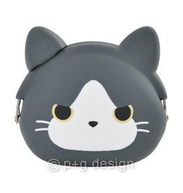 Mimi Pochi Friends Tuxedo Cat