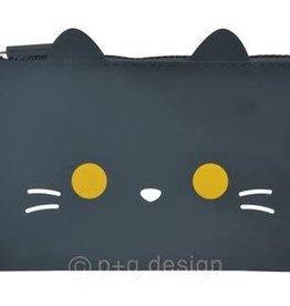 Mimi Nuu Friends Black Cat
